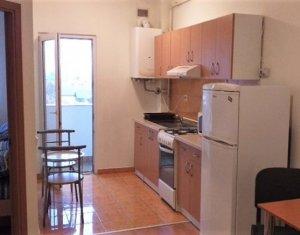 Apartament 2 camere, etaj 3, finisat, mobilat, utilat, in Iris