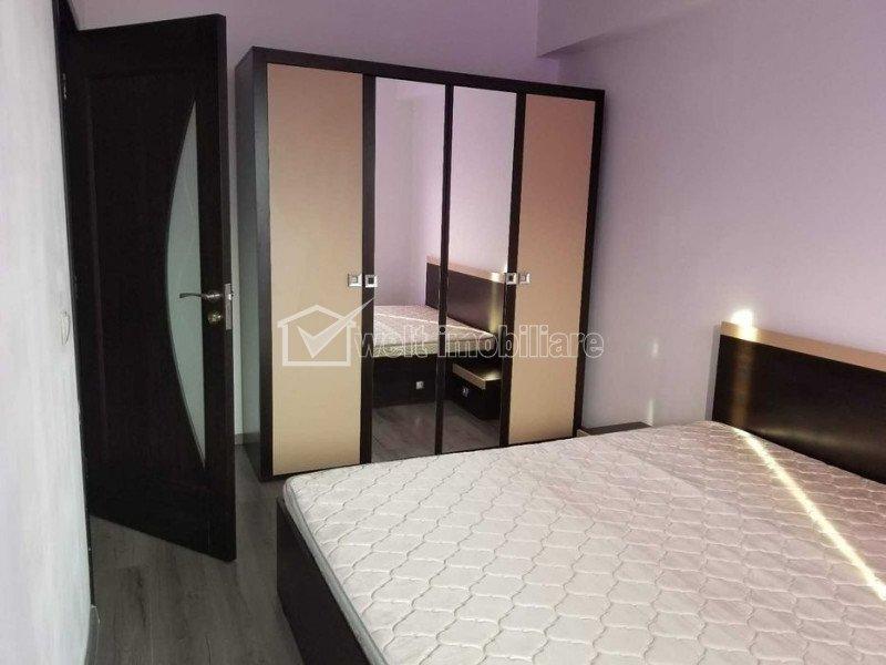 Apartament cu 2 camere, 55 mp, Zona Marasti in Studium Green cu loc de parcare