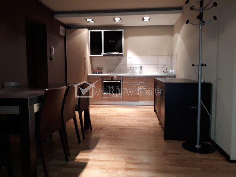 Inchiriere apartament 2 camere, 70 mp, zona strazii Hasdeu