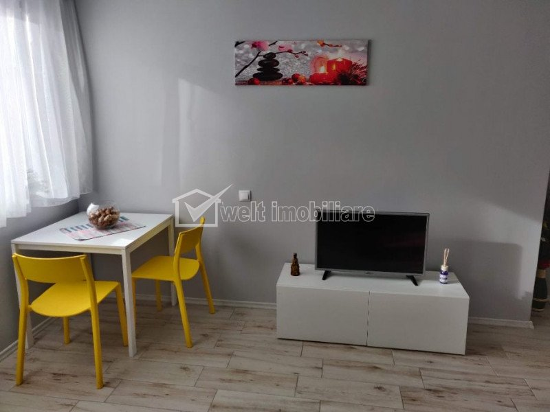 Apartament cu 2 camere, 58 mp, zona Marasti, Intre Lacuri