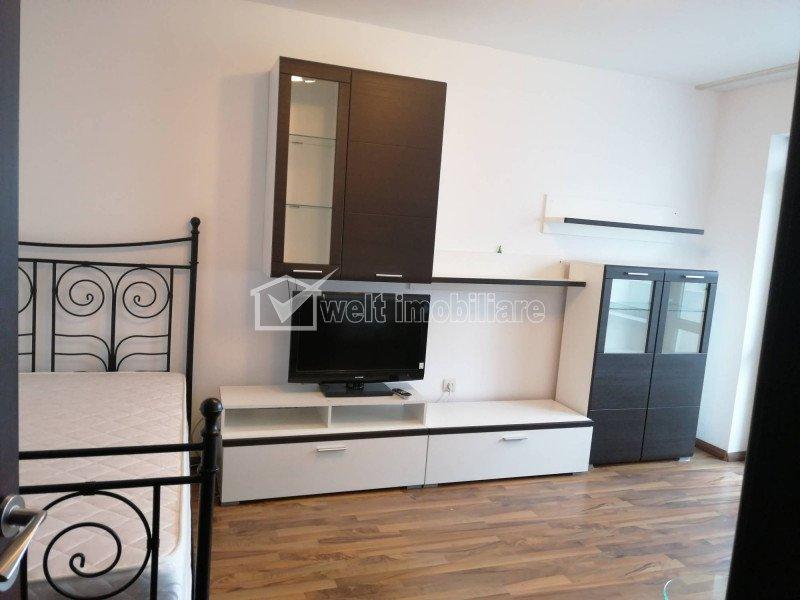 Apartament cu 2 camere, 50 mp, zona Gheorgheni, PET FRIENDLY