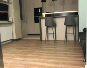 Apartament 3 camere 71 mp finisaje LUX, Buna Ziua