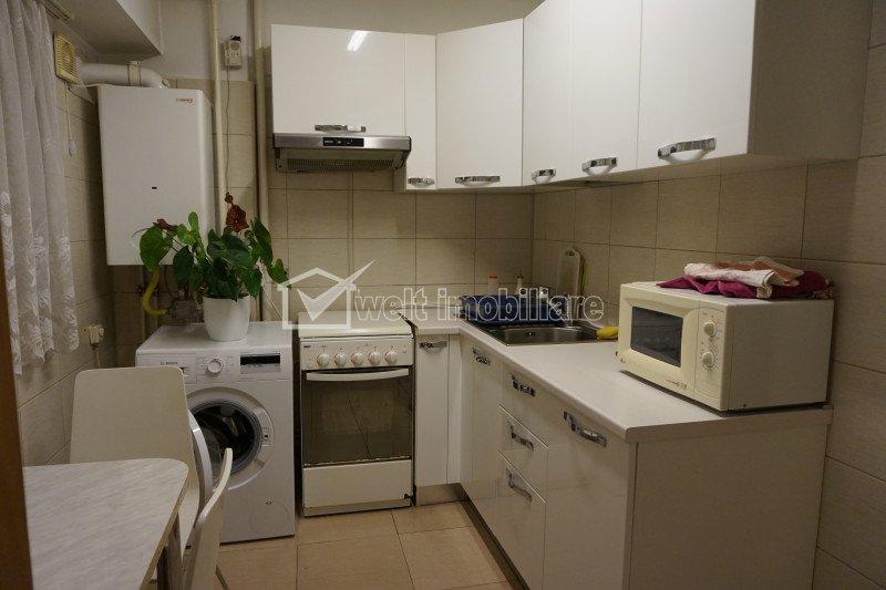 Apartament cu 2 camere, 62 mp, zona Marasti, in apropiere de Iulius Mall