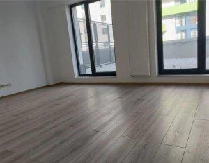 Apartament 2 camere (63,29mp), zona exceptionala, terasa 79mp, Gheorgheni!