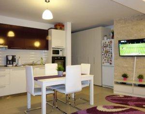 Apartament 3 camere, situat in Floresti, zona Sub Cetate