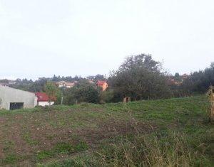 Teren constructie casa in Feleacu, cu PUZ  si certificat de urbanism