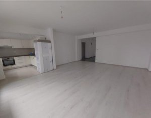 Apartament 3 camere (84.44mp), zona deosebita, terasa 103.86mp, Gheorgheni!