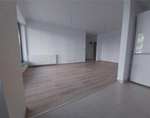 Apartament 3 camere (84.44mp), zona extraordinara, terasa 79mp, Gheorgheni!