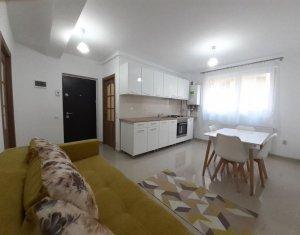 Apartament cu doua camere, mobilat si utilat modern, Floresti, zona Sesul de Sus