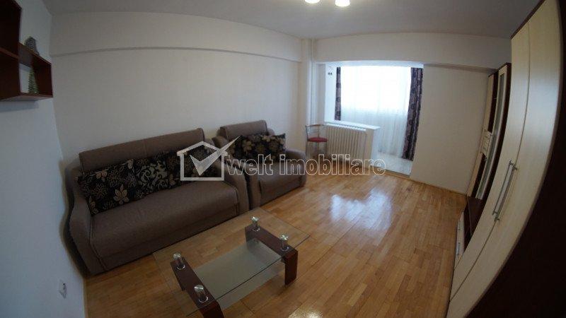 Apartament 1 camera in Piata Marasti