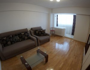 Apartament 1 camera in Piata Marasti