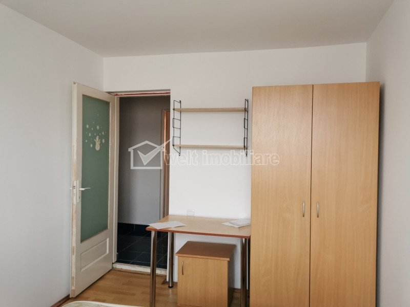 Apartament cu o camera, 27mp, zona Nobori, Plopilor