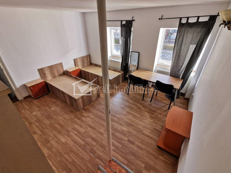 Studio for rent in Cluj-napoca