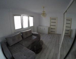 Vanzare apartament 2 camere Gheorgheni, etaj 3, superfinisat, ideal investitie