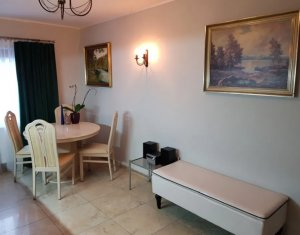 Apartament 2 camere decomandat, 54 mp, zona Plopilor, finisat