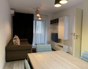 inchiriere apartament cu 2 camere decomandate, zona Iulius Mall, Park Lake