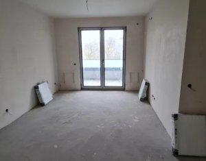 PARK LAKE- Apartament cu 2 camere, etaj 1, decomandat, parcare subterana inclusa