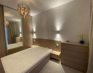 Apartamen cu 2 camere, 40 mp, zona Gheorgheni in Grand Park Residence