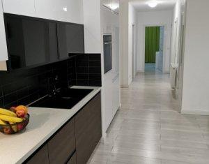 Apartament cu finisaje si dotari de calitate superioara, Floresti, Somesului