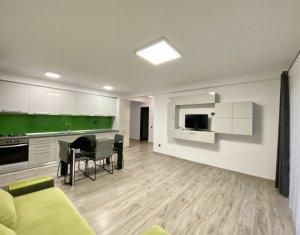 Apartament 4 camere, 2 locuri de parcare, zona Eugen Ionescu, Europa
