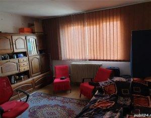 Apartament de 2 camere, zona BIG Manastur, decomandat, etaj intermediar !