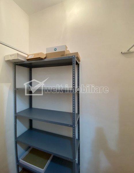 Inchiriere Apartament 1 camera, 43 mp, Traian Mosoiu