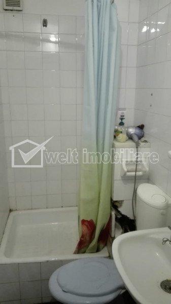Vanzare apartament 3 camere+garaj sub bloc, Gheorgheni, Iugoslaviei