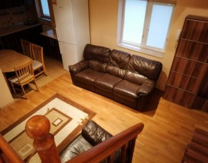 House 3 rooms for rent in Cluj-napoca, zone Intre Lacuri