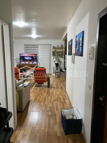 Inchiriere Apartament 2 camere, cartier Andrei Muresanu, zona Engels, parcare