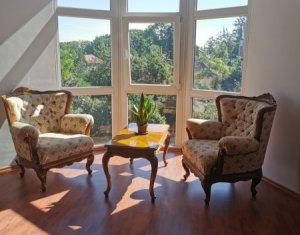 Apartament cu 3 camere in vila, 125mp, 2 locuri de parcare incluse, Zorilor