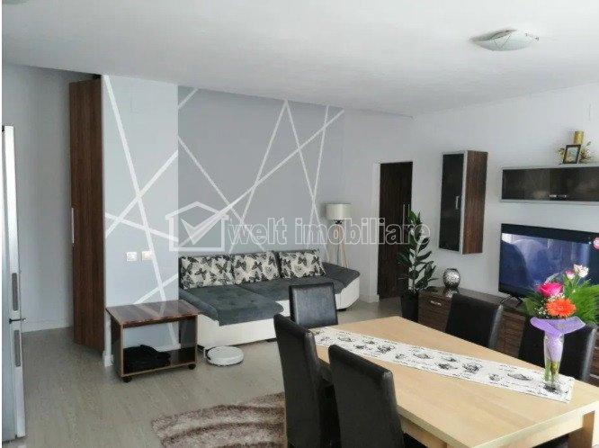 Apartament 2 camere, situat in Floresti, zona Eroilor