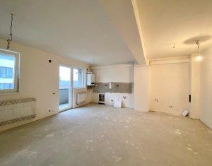 Apartament 2 camere, 56 mp, balcon 6 mp, etaj 6 din 7, Est, garaj, Iulius Mall