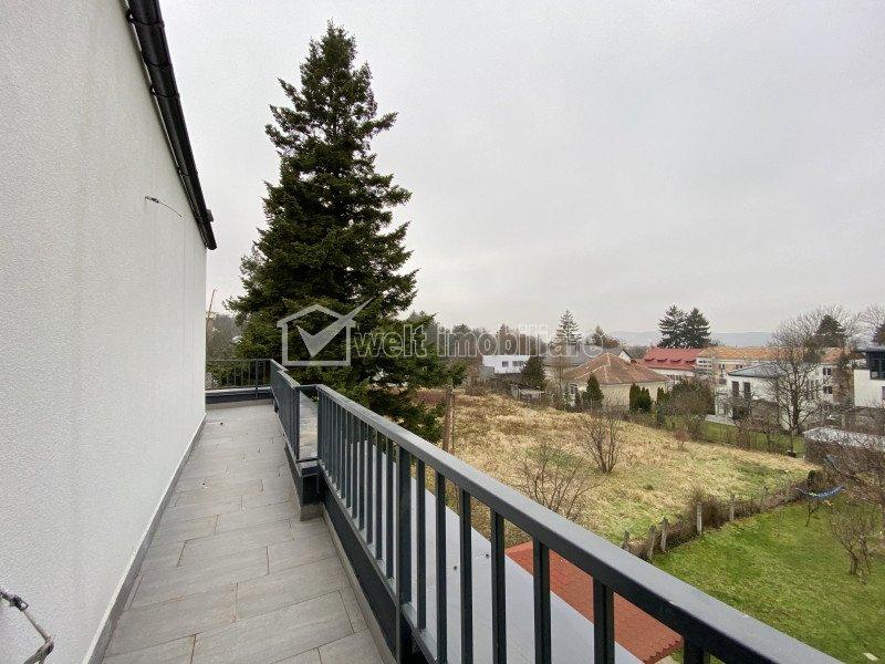 Inchiriere Casa individuala,210 mp utili, zona Gradina Botanica,8 locuri parcare