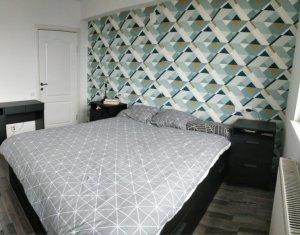 Apartament 3 camere Autogara Dambul Rotund