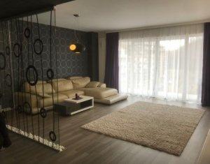 Apartament 3 camere (86mp), finisaje de lux, Manastur, parcare inclusa