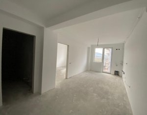 Apartament 1 camera, situat in Floresti, zona Urusagului