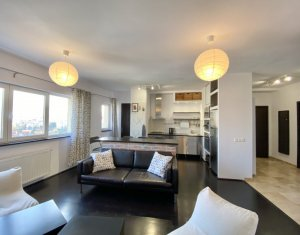 Inchiriere Apartament 3 camere, 80 mp, Observatorului, zona Spital Recuperare