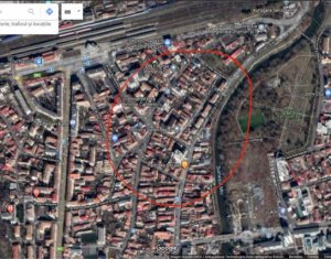 Land for sale in Cluj-napoca