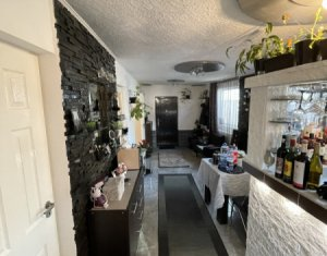 House 4 rooms for sale in Cluj-napoca, zone Plopilor