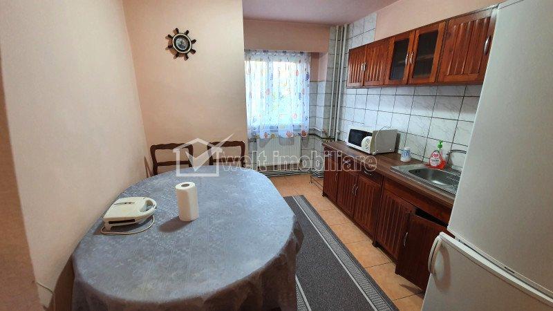 Apartament 2 camere decomandat zona OMV-Profi, cartier Marasti