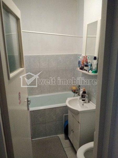 Apartament 2 camere, decomandat, 51 mp, etaj 2 din 4, Gheorgheni, zona Detunata
