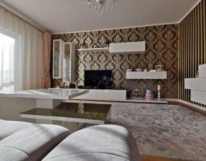 Apartament 3 camere lux (67mp), Manastur, 129000 euro