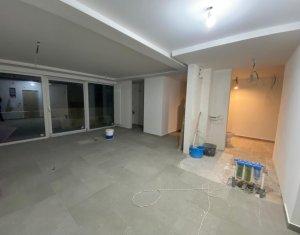 Apartament 2 camere, situat in Floresti, zona Teilor