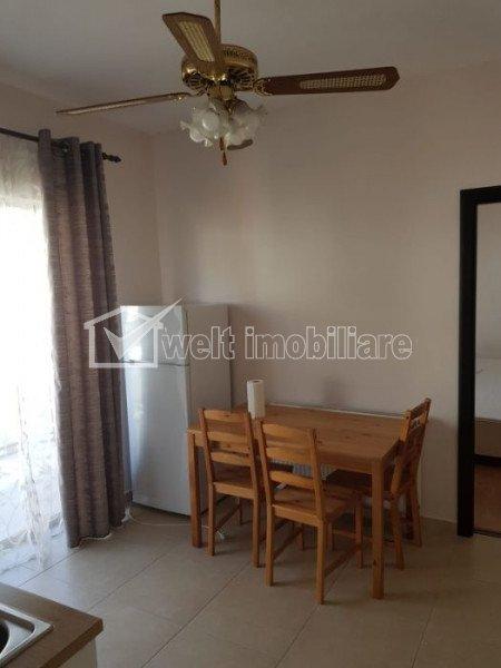 Apartament 2 camere, decomandat, terasa, Gheorgheni