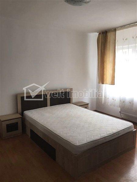 Apartament 2 camere, Decomandat, balcon, Marasti