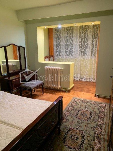 Apartament cu 2 camere, 57mp, zona Manastur
