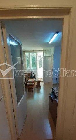 Apartament tip garsoniera, aleea Detunata, Gheorgheni, potential chirie 300E