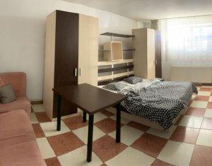 Vanzare apartament 1 camera, 38 mp, mobilat si utilat, Intre Lacuri