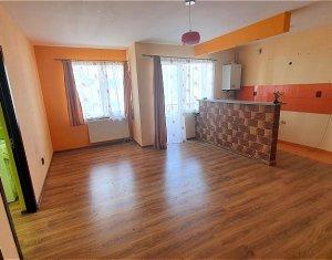 Apartament 3 camere, etaj intermediar, Floresti, zona Kika