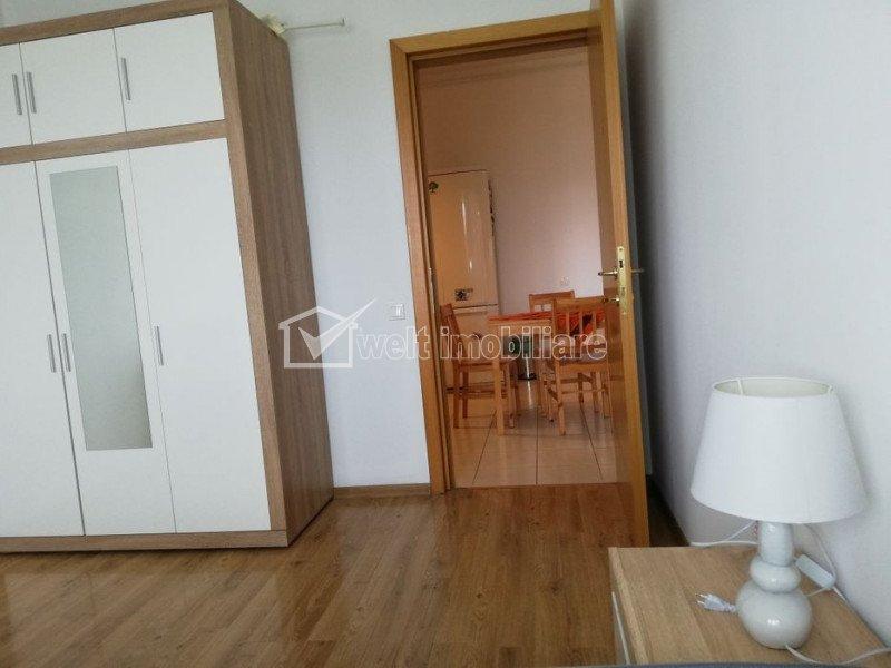 Apartament 2 camere, USAMV